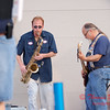 22 - 2015 Music Under the Stars - Miller Park Bandstand - Bloomington Illinois