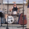 30 - 2015 Music Under the Stars - Miller Park Bandstand - Bloomington Illinois
