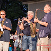 55 - 2015 Music Under the Stars - Miller Park Bandstand - Bloomington Illinois