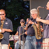 59 - 2015 Music Under the Stars - Miller Park Bandstand - Bloomington Illinois