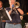 61 - 2015 Music Under the Stars - Miller Park Bandstand - Bloomington Illinois