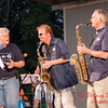 52 - 2015 Music Under the Stars - Miller Park Bandstand - Bloomington Illinois