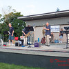 36 - 2015 Music Under the Stars - Miller Park Bandstand - Bloomington Illinois