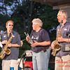 53 - 2015 Music Under the Stars - Miller Park Bandstand - Bloomington Illinois