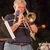 62 - 2015 Music Under the Stars - Miller Park Bandstand - Bloomington Illinois