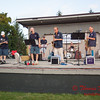29 - 2015 Music Under the Stars - Miller Park Bandstand - Bloomington Illinois