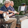14 - 2015 Music Under the Stars - Miller Park Bandstand - Bloomington Illinois