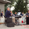 16 - 2015 Music Under the Stars - Miller Park Bandstand - Bloomington Illinois
