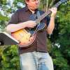 6 -  2015 Music Under The Stars - Miller Park Bandstand - Bloomington Illinois