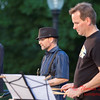 19 -  2015 Music Under The Stars - Miller Park Bandstand - Bloomington Illinois