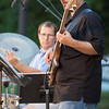 17 -  2015 Music Under The Stars - Miller Park Bandstand - Bloomington Illinois