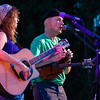 Music Under The Stars - Miller Park Bandstand - Bloomington Illinois - #49