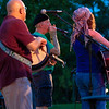 Music Under The Stars - Miller Park Bandstand - Bloomington Illinois - #43