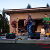 Music Under The Stars - Miller Park Bandstand - Bloomington Illinois - #9