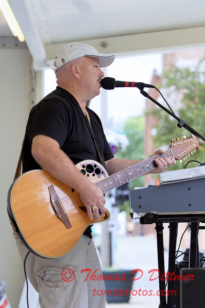 2014 Lunchtime Concert - Withers Park