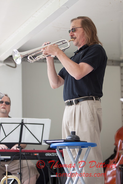 9 - 2015 Lunchtime Concert - Withers Park - Bloomington Illinois