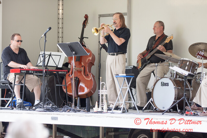 27 - 2015 Lunchtime Concert - Withers Park - Bloomington Illinois
