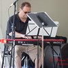 20 - 2015 Lunchtime Concert - Withers Park - Bloomington Illinois