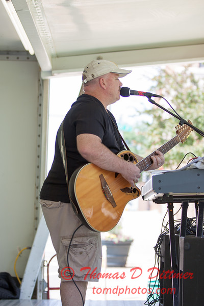 3 -  Lunchtime Concert - Withers Park - Bloomington Illinois