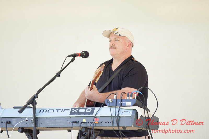 23 -  Lunchtime Concert - Withers Park - Bloomington Illinois