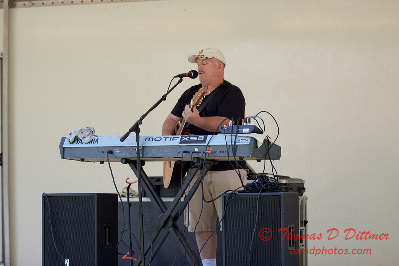8 -  Lunchtime Concert - Withers Park - Bloomington Illinois