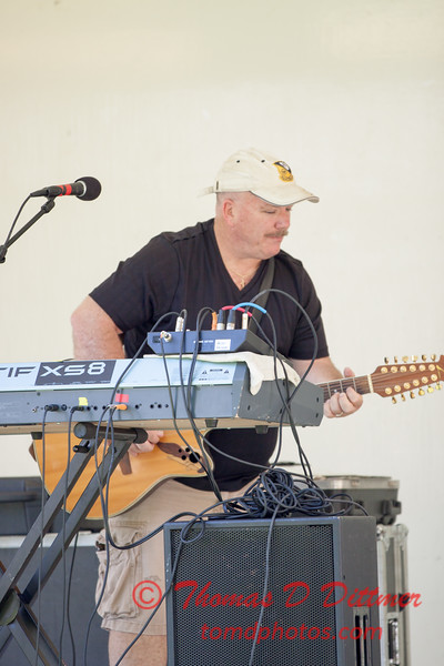 17 -  Lunchtime Concert - Withers Park - Bloomington Illinois