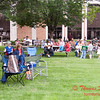 42 - 2015 Lunchtime Concerts - Prairieland Dixie Band - Withers Park - Bloomington Illinois
