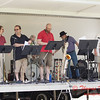 59 - 2015 Lunchtime Concerts - Prairieland Dixie Band - Withers Park - Bloomington Illinois