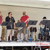 40 - 2015 Lunchtime Concerts - Prairieland Dixie Band - Withers Park - Bloomington Illinois