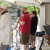 51 - 2015 Lunchtime Concerts - Prairieland Dixie Band - Withers Park - Bloomington Illinois