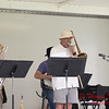 56 - 2015 Lunchtime Concerts - Prairieland Dixie Band - Withers Park - Bloomington Illinois
