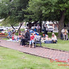 13 - 2015 Lunchtime Concerts - Prairieland Dixie Band - Withers Park - Bloomington Illinois