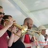 54 - 2015 Lunchtime Concerts - Prairieland Dixie Band - Withers Park - Bloomington Illinois
