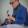 (# 7) The Brian Choban Quintet at Withers Park, Bloomington Illinois