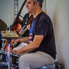 (# 10) The Brian Choban Quintet at Withers Park, Bloomington Illinois