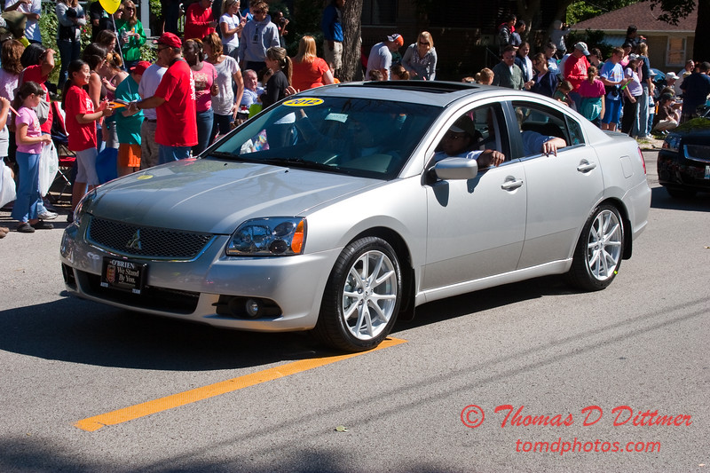 2011 - 9/5 - Bloomington-Normal Labor Day Parade - Miller Street - Bloomington Illinois - 97
