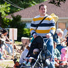 2011 - 9/5 - Bloomington-Normal Labor Day Parade - Miller Street - Bloomington Illinois - 10