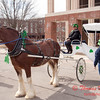 10 - 2015 Sharing of the Green, St. Patrick's Day Parade - Normal Illinois