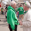 8 - 2015 Sharing of the Green, St. Patrick's Day Parade - Normal Illinois