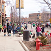 2 - 2015 Sharing of the Green, St. Patrick's Day Parade - Normal Illinois