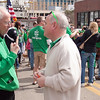7 - 2015 Sharing of the Green, St. Patrick's Day Parade - Normal Illinois