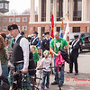 6 - 2015 Sharing of the Green, St. Patrick's Day Parade - Normal Illinois