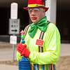 4 - 2015 Sharing of the Green, St. Patrick's Day Parade - Normal Illinois