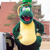 16 - 2015 Sharing of the Green, St. Patrick's Day Parade - Normal Illinois