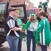 9 - 2015 Sharing of the Green, St. Patrick's Day Parade - Normal Illinois