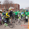 12 - 2015 Sharing of the Green, St. Patrick's Day Parade - Normal Illinois