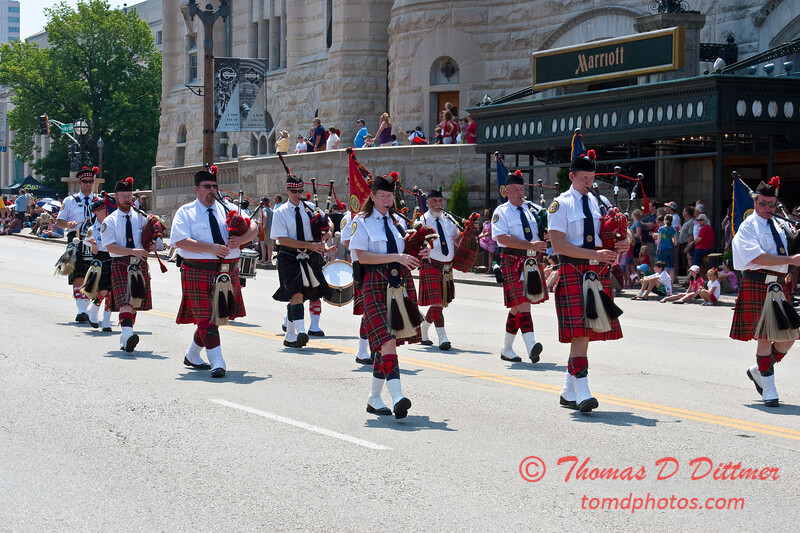 2011 - 7/2 - 4th of July Parade - St. Louis Missouri - 151