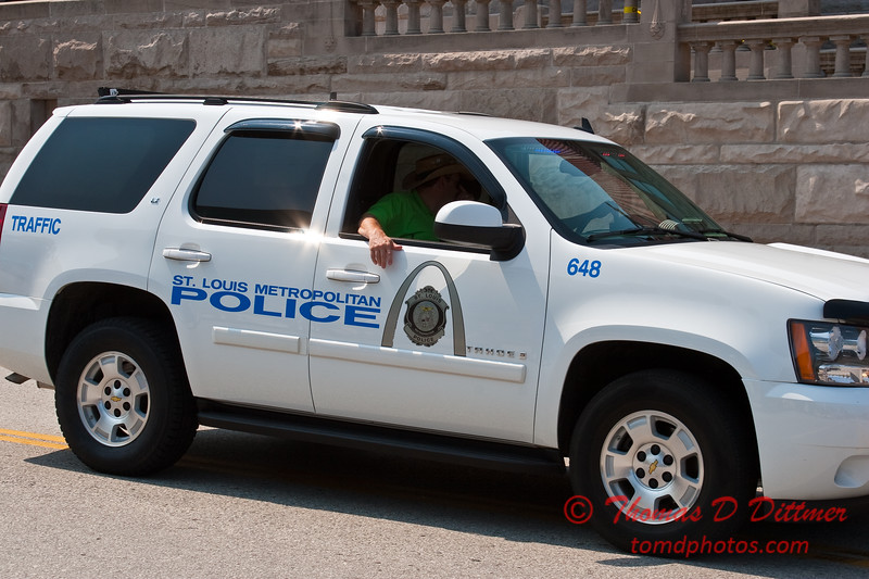 2011 - 7/2 - 4th of July Parade - St. Louis Missouri - 54