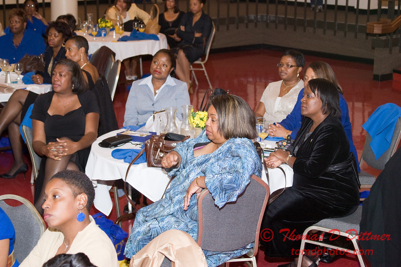 2008 ISU Chapter Sigma Gamma Rho Reunion  23