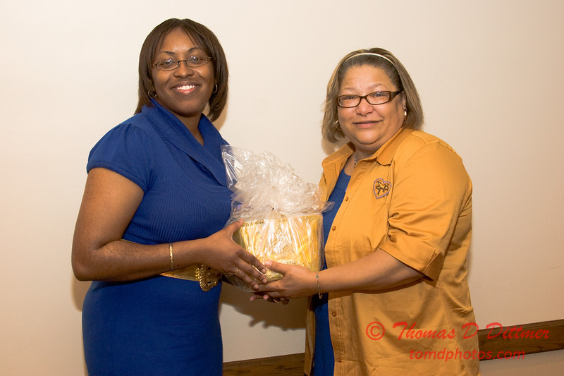 2008 ISU Chapter Sigma Gamma Rho Reunion  79